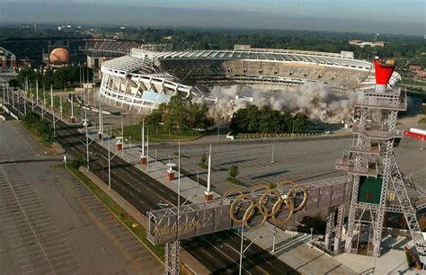 olympic venues atlanta picture abandoned olympic venues around the