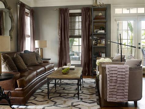 image result  pairing brown furniture  gray brown