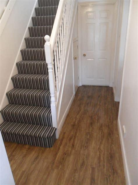 Landing Banister Flooring Fitter Carpet Fitter In Ilkeston