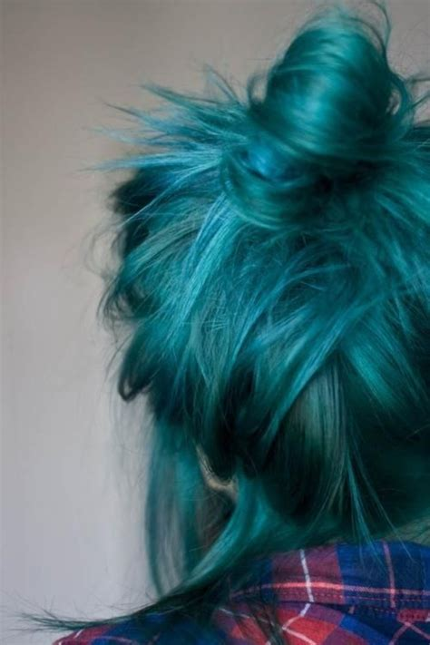 blue green hair color 17 best ideas about turquoise hair on teal