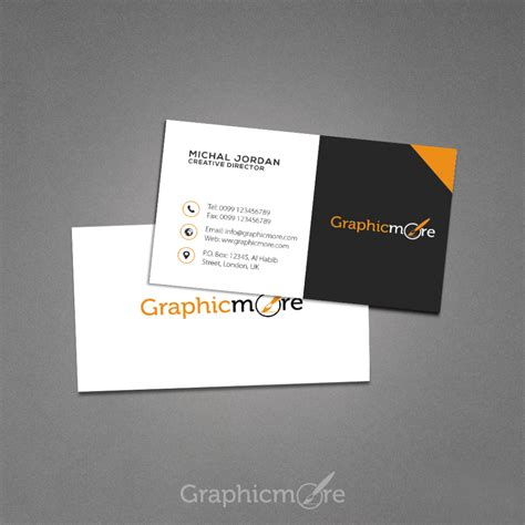 card template darkroom 300 best free business card psd and vector templates