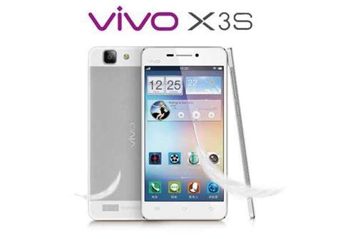 Hp Android Vivo X3s harga vivo x3s dan spesifikasi phablet octa andalkan