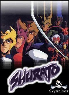 Shura Oh Shurato shura ō shurato yasha ō gai anime i