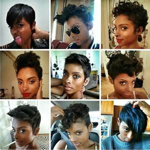 trendy hairstyles for 2015 instagram short cut rolling out joi pearson 9 rolling out