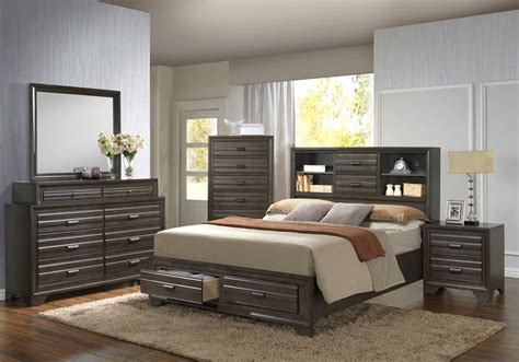 bedroom ls sets breckenridge queen set