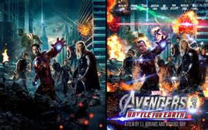 Avengers 3 poster avengers 3 poster by scythex64