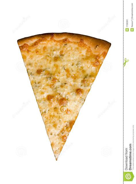 slice of slice of pizza stock image image 7706391