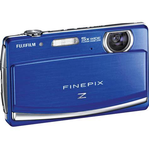 Fujifilm Finepix Z90 Fujifilm Finepix Z90 Digital Blue 16125864 B H Photo