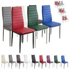 6 Stühle Esszimmer
