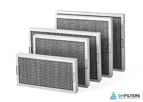 commercial kitchen grease filters honeycomb grease filters for commercial kitchens