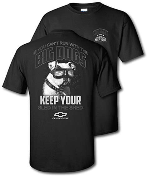 chevrolet t shirts chevrolet american bulldog t shirt chevymall