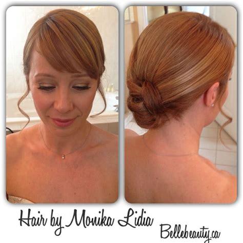 chin length bridal hairstyles 38 best weddinghair images on pinterest wedding hair