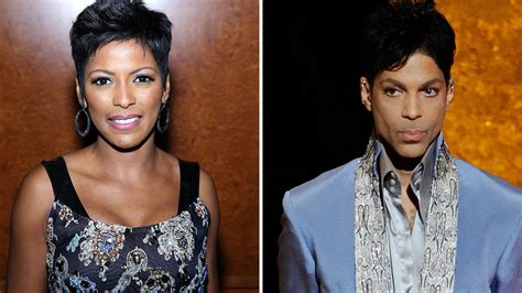 princes album with tamron hall tamron hall opens up about close relationship with prince