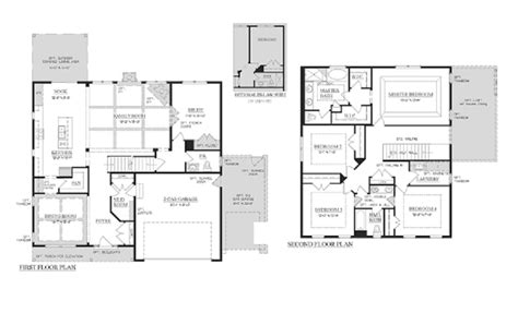 nantucket floor plan nantucket lot 17 beechen dill homes