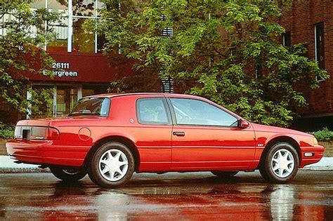 how things work cars 1991 mercury cougar free book repair manuals 1990 97 mercury cougar consumer guide auto