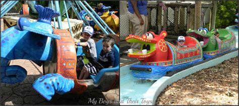 Busch Gardens Kid Rides by Falconsfury Landing At Busch Gardens Ta In 2014