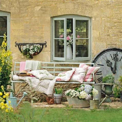 garden home interiors modern country style vintage gardens modern country