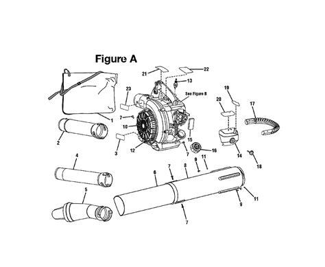 ryobi blower parts diagram buy ryobi ry09056 replacement tool parts ryobi ry09056