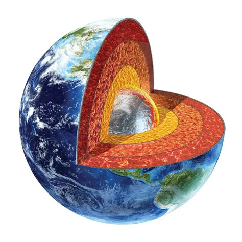 earth s what is earth s core made of wonderopolis