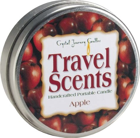apple scents travel scent apple