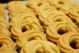 The nooblet patissier butter cookies