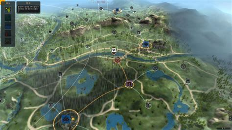 black desert world map pc guide how to setup and play russian black desert