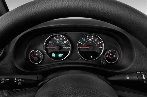 Jeep Cluster Jeep Wrangler Reviews Research New Used Models Motor