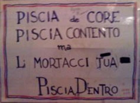 cartelli per bagni puliti le migliori scritte nei cessi degli autogrill pagina 2