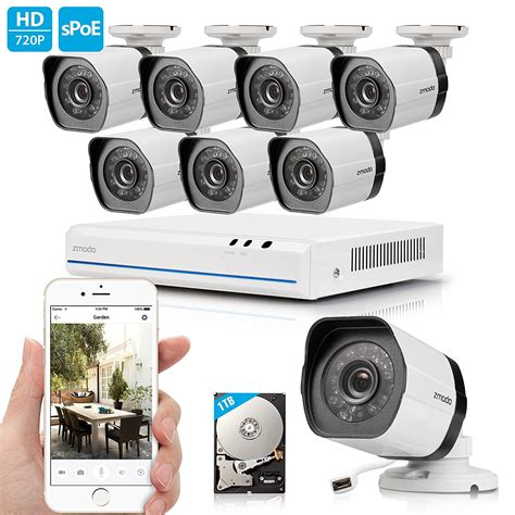 best home security system 10 products with review
