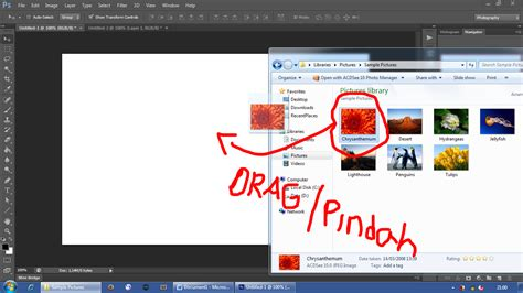 cara membuat logo vintage di photoshop langkah langkah membuat logo vintage di photshop desaincg