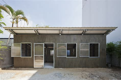 low cost house s house 3 vo trong nghia architects archdaily