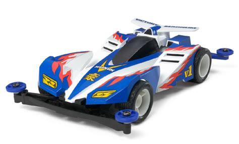 Tamiya V Magnum victory magnum premium carbon ii chassis