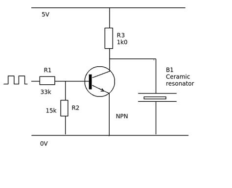 transistor based driver circuit switches switching between circuits transistor based spdt electrical engineering stack