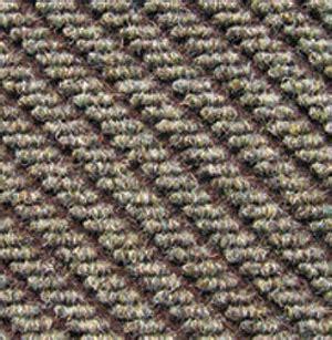 Dominator LP Durable Carpet Tile   van Gelder, Inc.   van