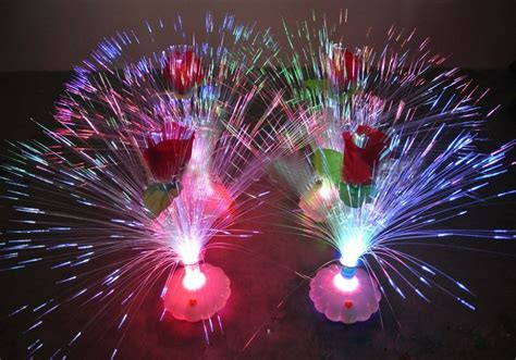 best 28 fiber optic christmas decorations sale 150cm
