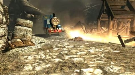best game engine to mod skyrim mod turns dragons into thomas the tank engine polygon