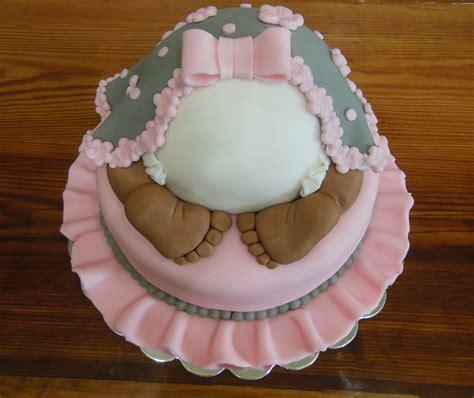 baby bottom cake cakes pinterest