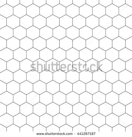 honeycomb pattern vector illustrator honeycomb pattern stock images royalty free images