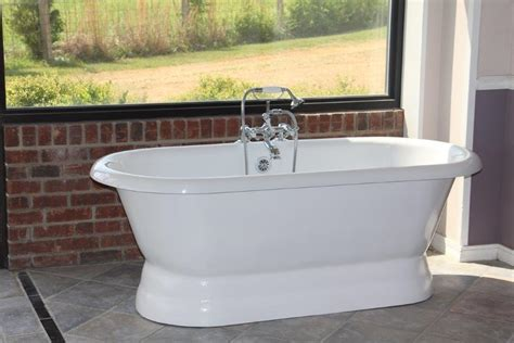 bathtubs made in usa cast iron bathtubs made in usa an at the head flat and