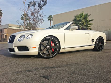 white bentley black rims concave wheels for bentley giovanna luxury wheels