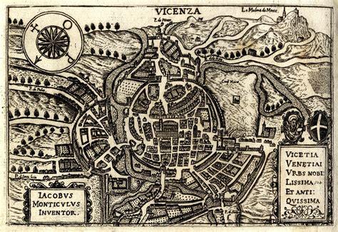 Vicenza 3 In 1 storia delle mura e fortificazioni di vicenza