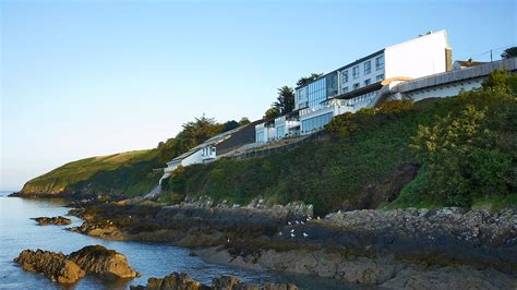 the cliff inn the cliff house hotel county waterford munster