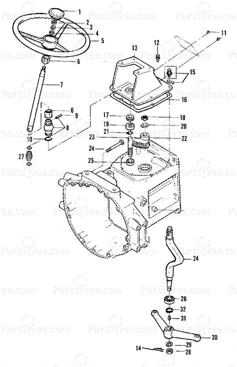 allis chalmers parts diagram allis 5020 allischalmers forum