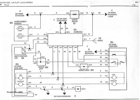 ford transit alternator wiring diagram images diagram