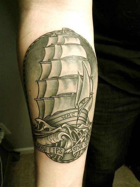 lip tattoo edmonton nautical tattoo tumblr freshink pinterest posts
