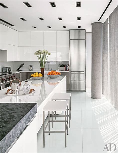 contemporary kitchens 30 contemporary kitchen ideas and inspiration photos architectural digest
