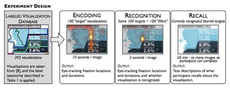 experimental design visualization explosive eye tracking study to help you make better data