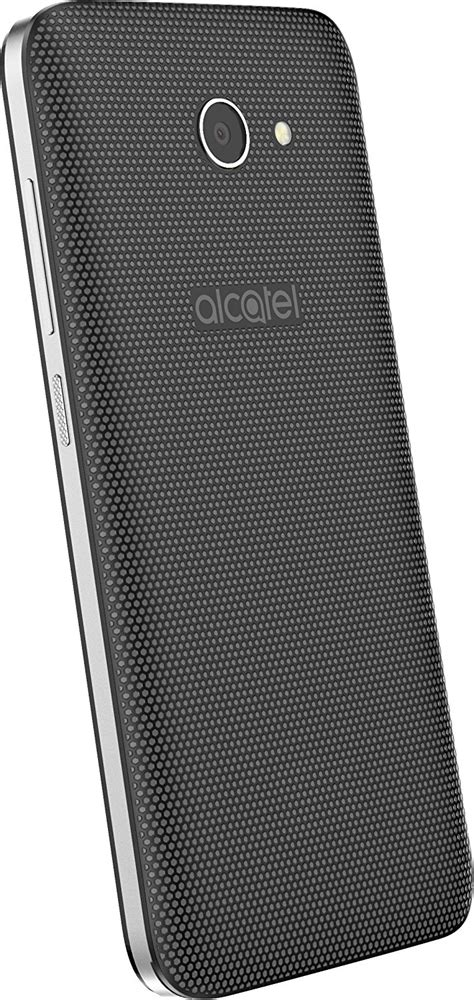 The Alcatel A30 is a $99 Android Nougat phone (or just $59
