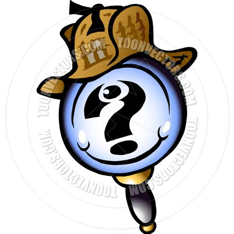The Detective detective magnifying glass www pixshark images galleries with a bite