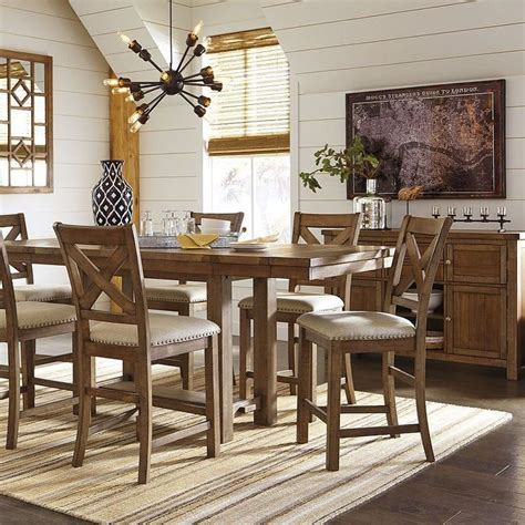 ashley furniture dining room sets prices 1000 ideas about ashley furniture prices on pinterest